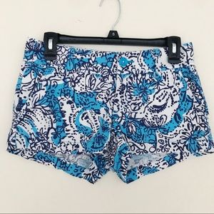 Lilly Pulitzer The Walsh Shorts
